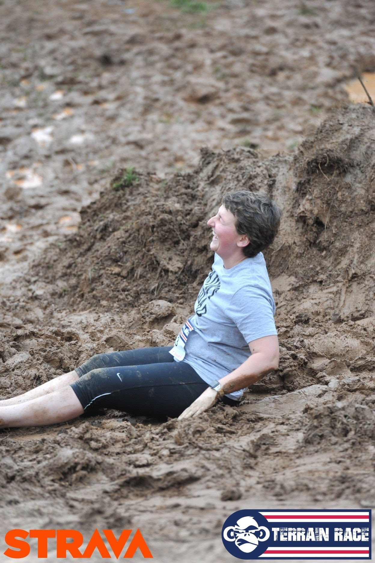 I Love Mud!
