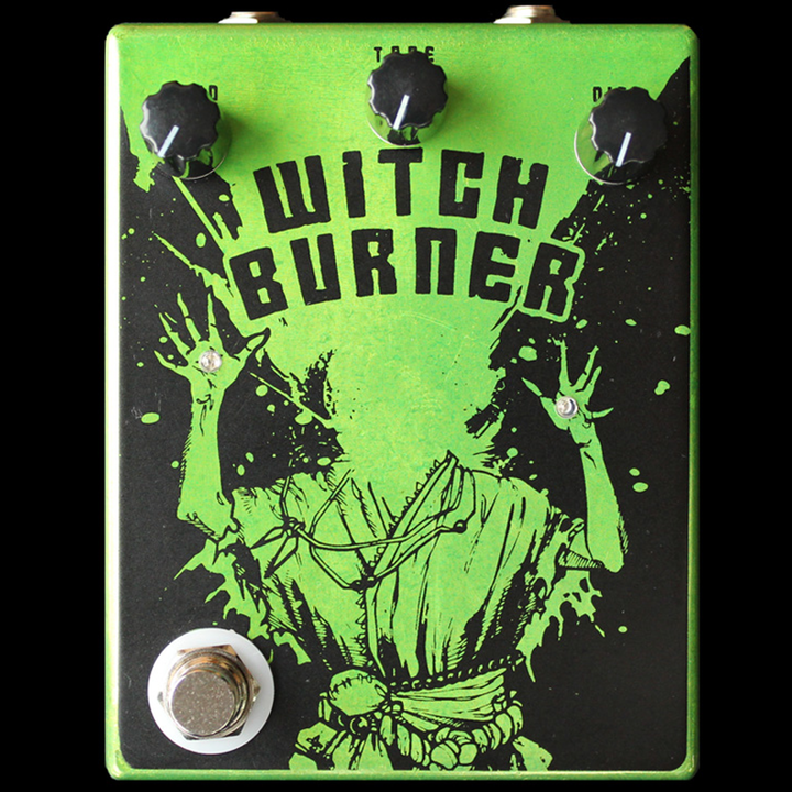 Witchburner Overdrive