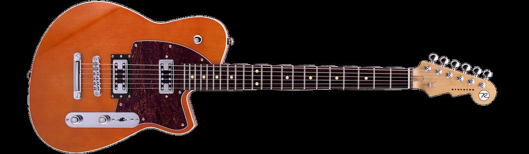 Rock Orange