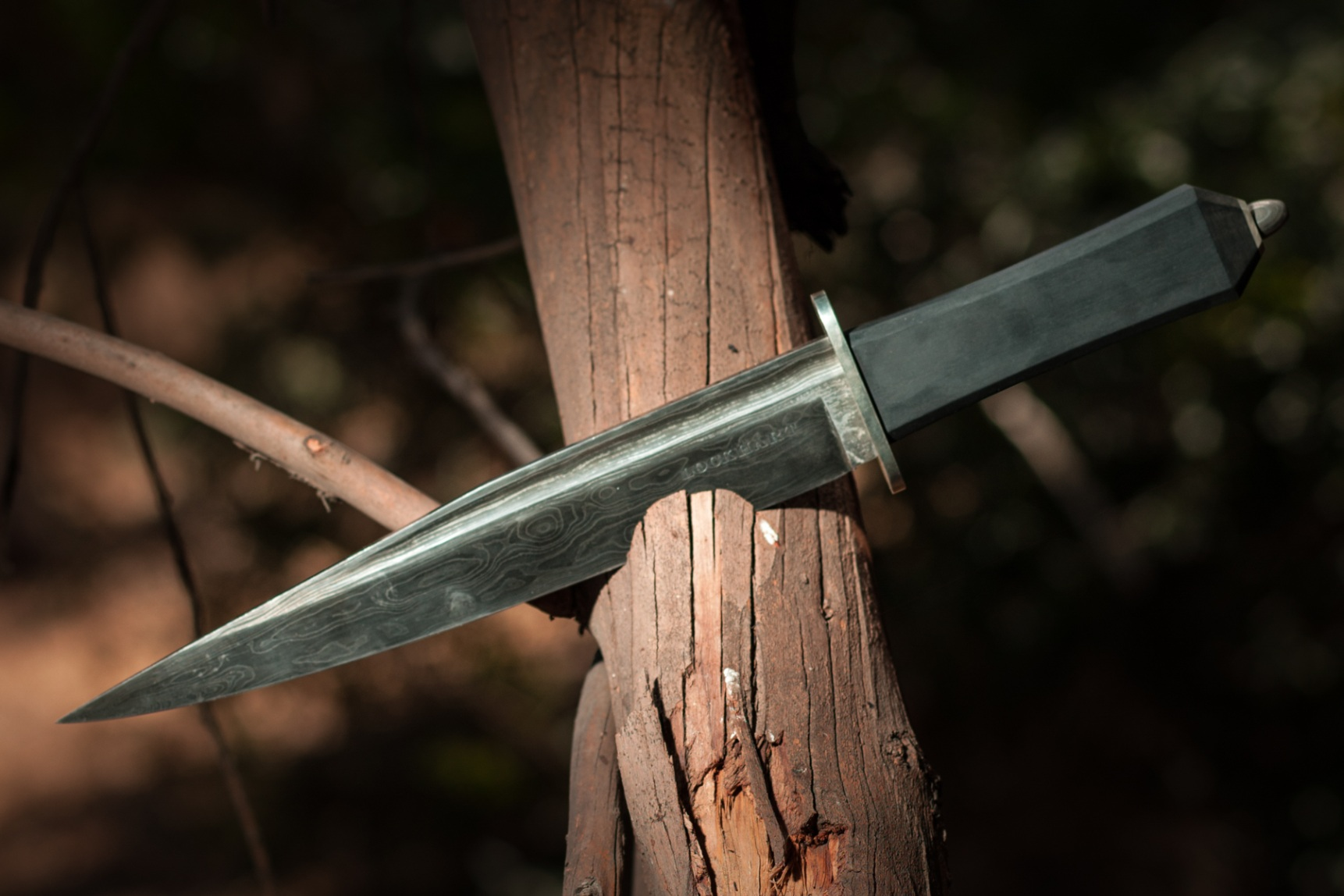 Samurai Bowie - Click on the photo for more info