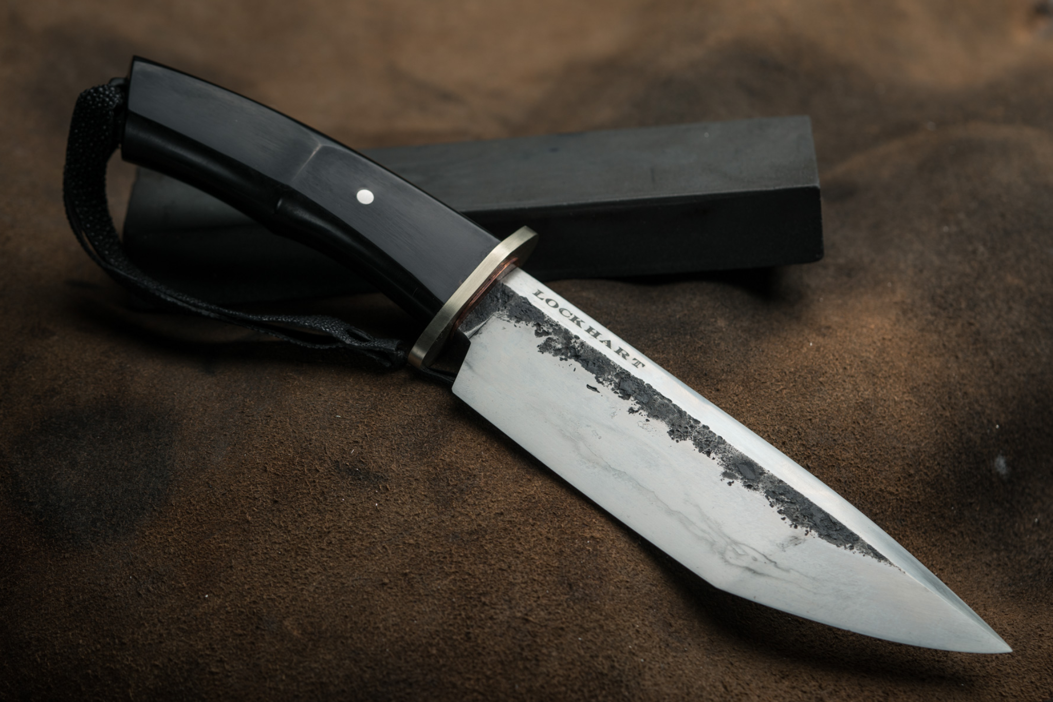Israeli Tanto - Click on the photo for more info
