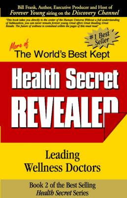 Health Secret Revealed by Leading Wellness Doctors including Dr. Claire O'Neil