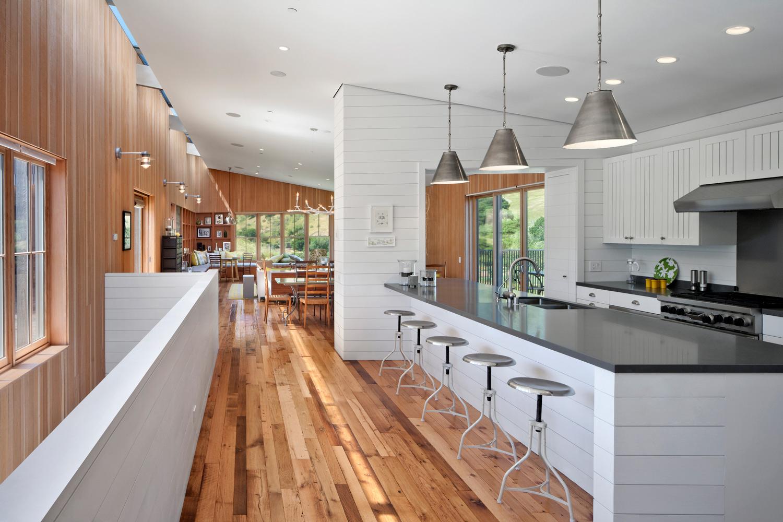 West Marin Ranch by Lotus Bleu Design