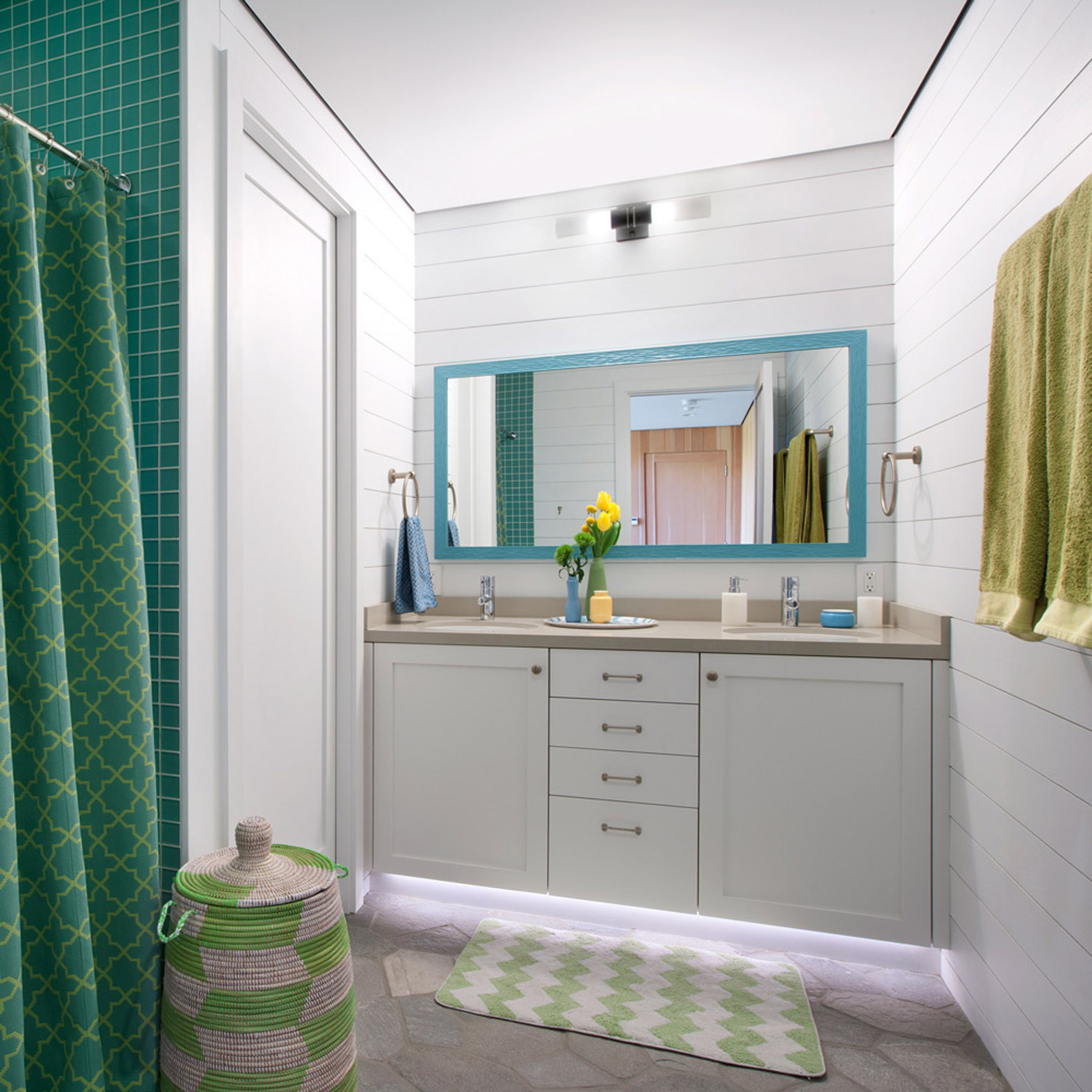 Room for Play by Lotus Bleu Design