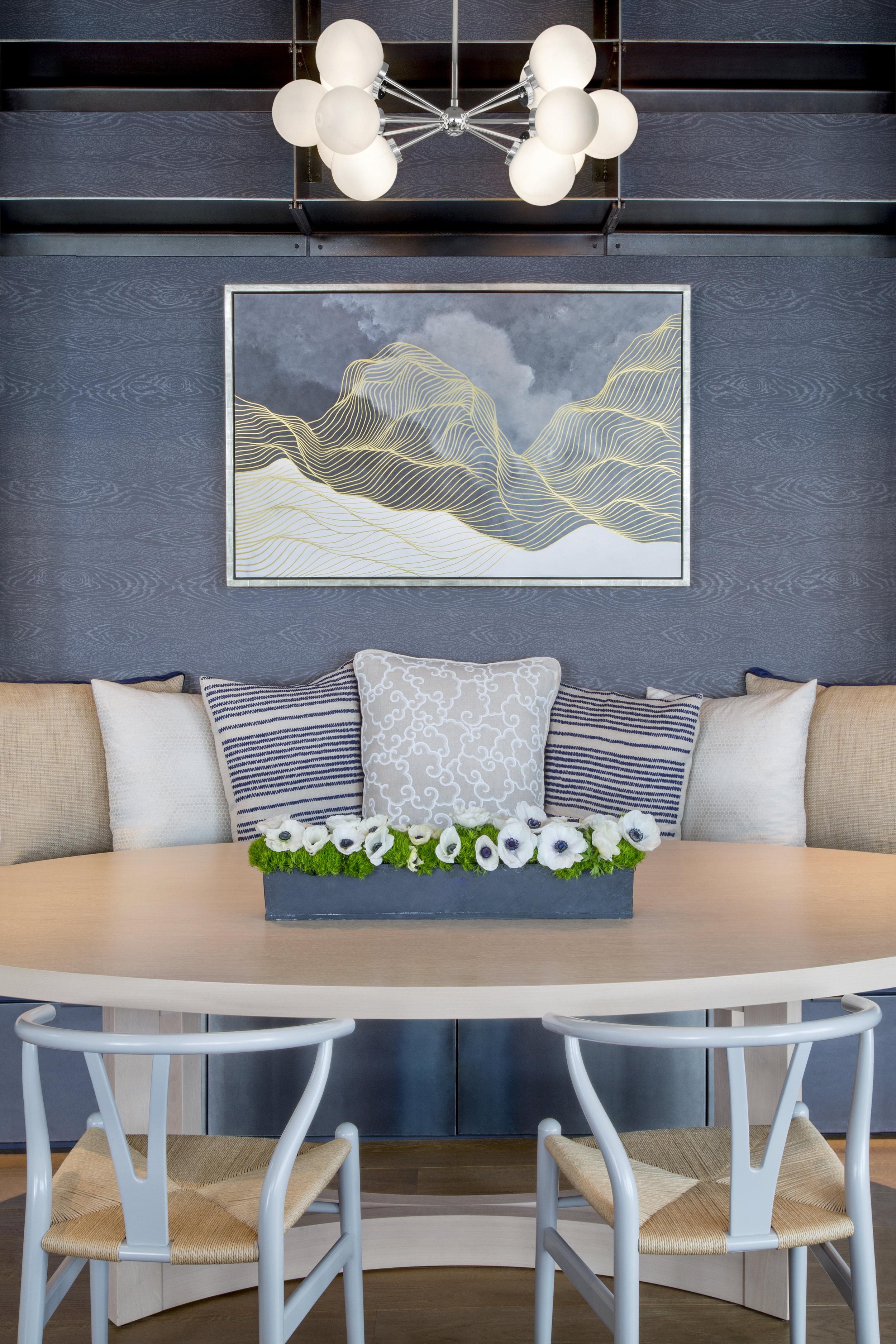 Art Lover's Atelier by Lotus Bleu Design