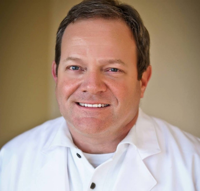 Dr. James Wiley, MD, FAAP