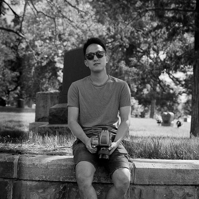 Brian Kwan Colorado Wedding Photographer