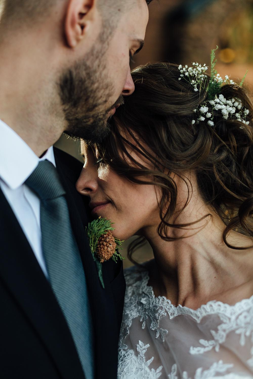 Silverthorne Colorado Wedding Photography
