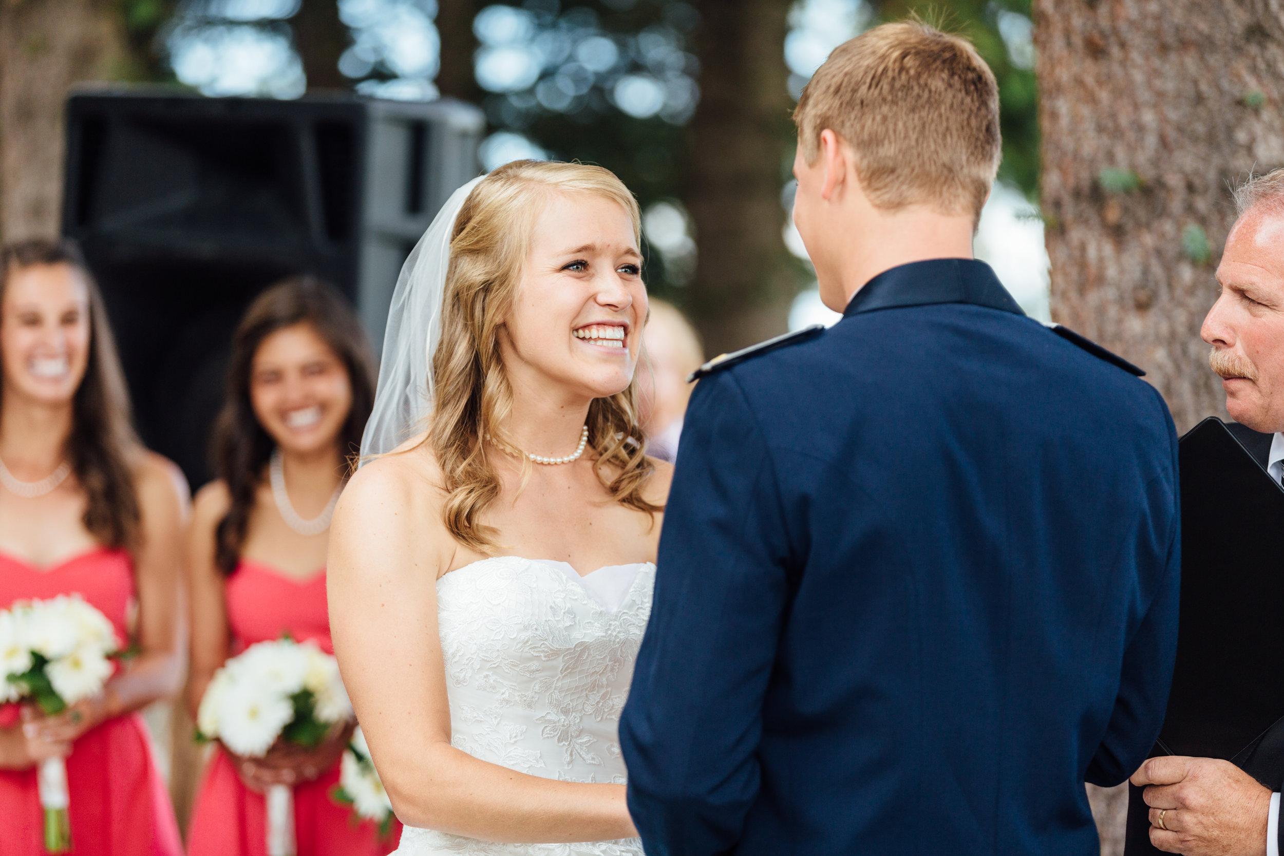 Pinery Colorado Springs Wedding Photography Montana
