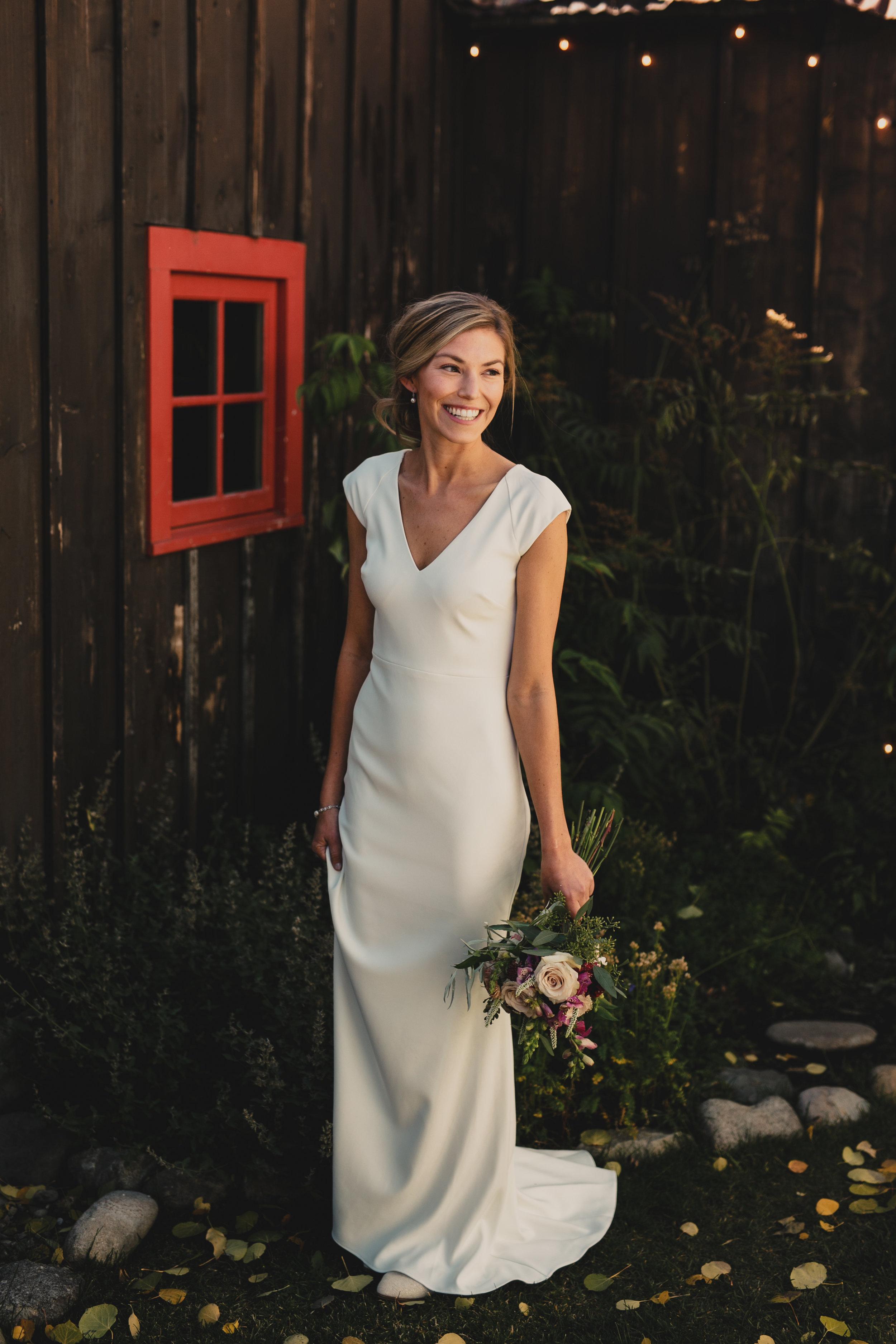Buena Vista Wedding Photographer