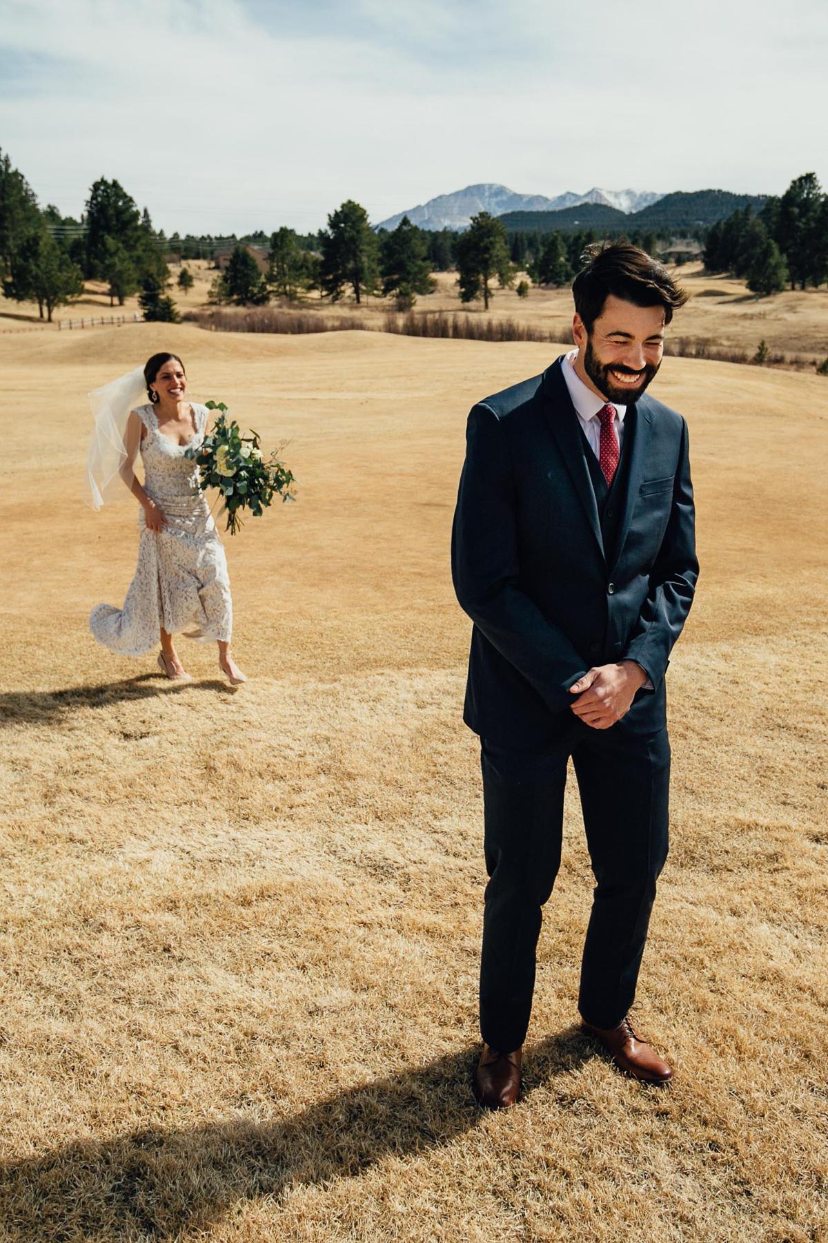 woodland park wedding photographer