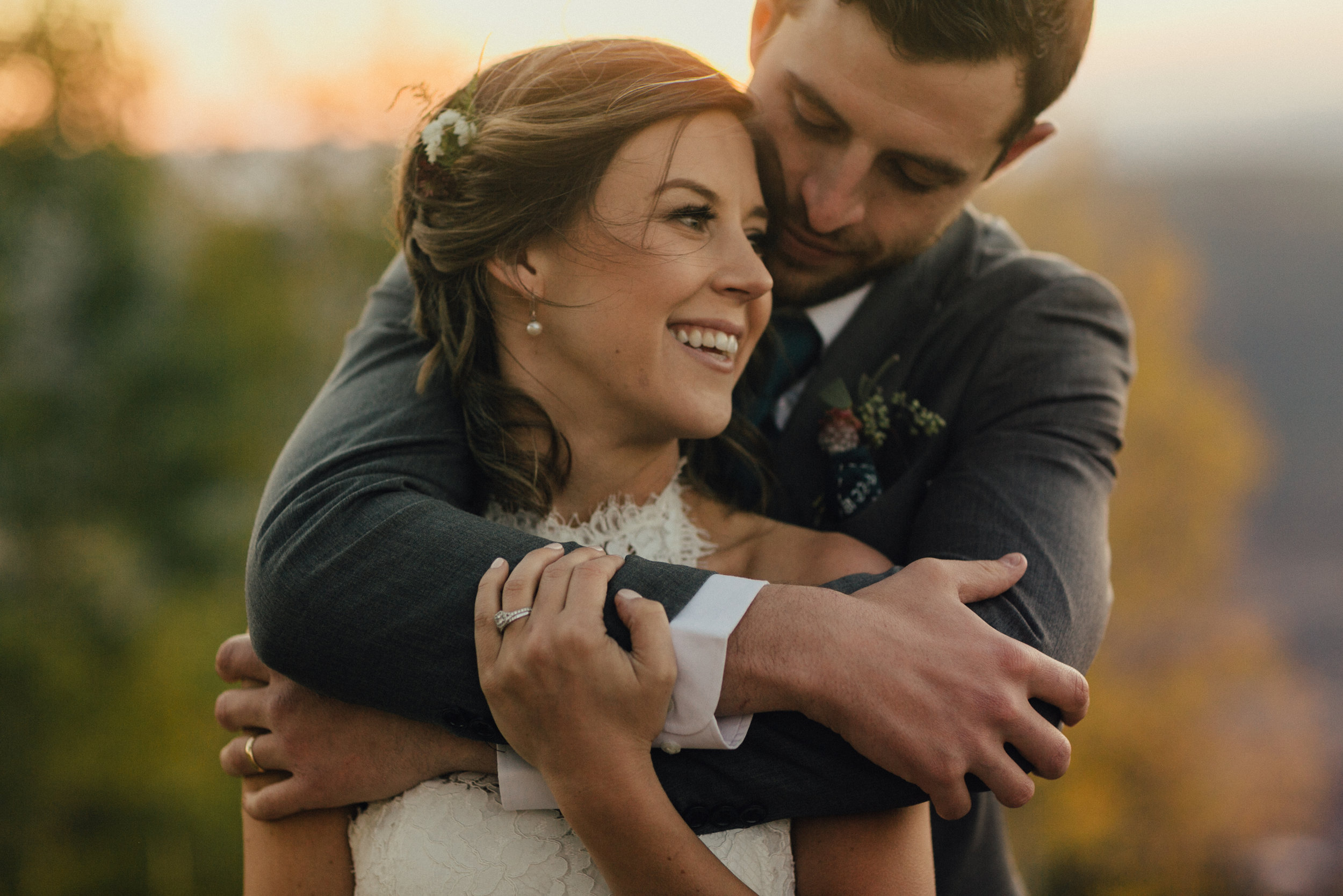 Steamboat Springs Resort Wedding Photography