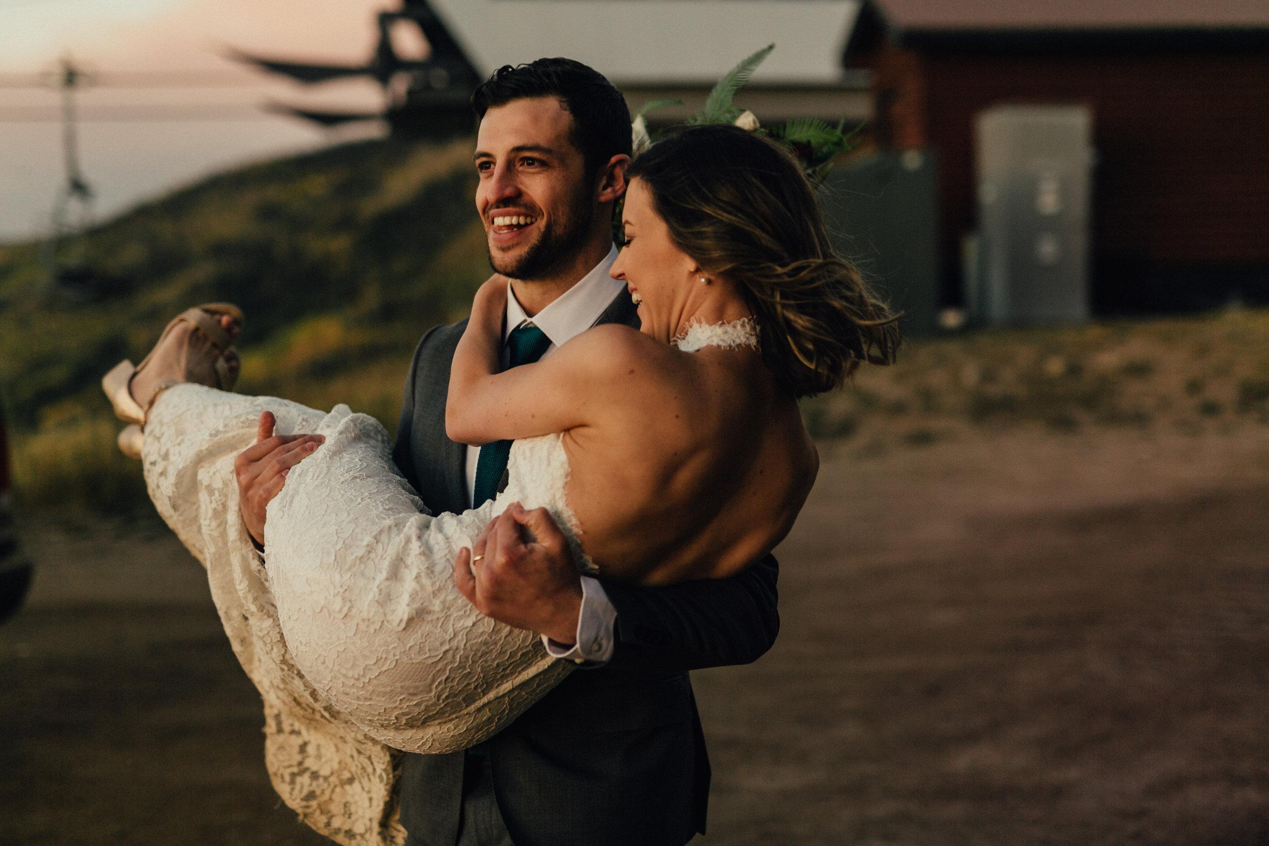 destination wedding photography colorado wedding photographer