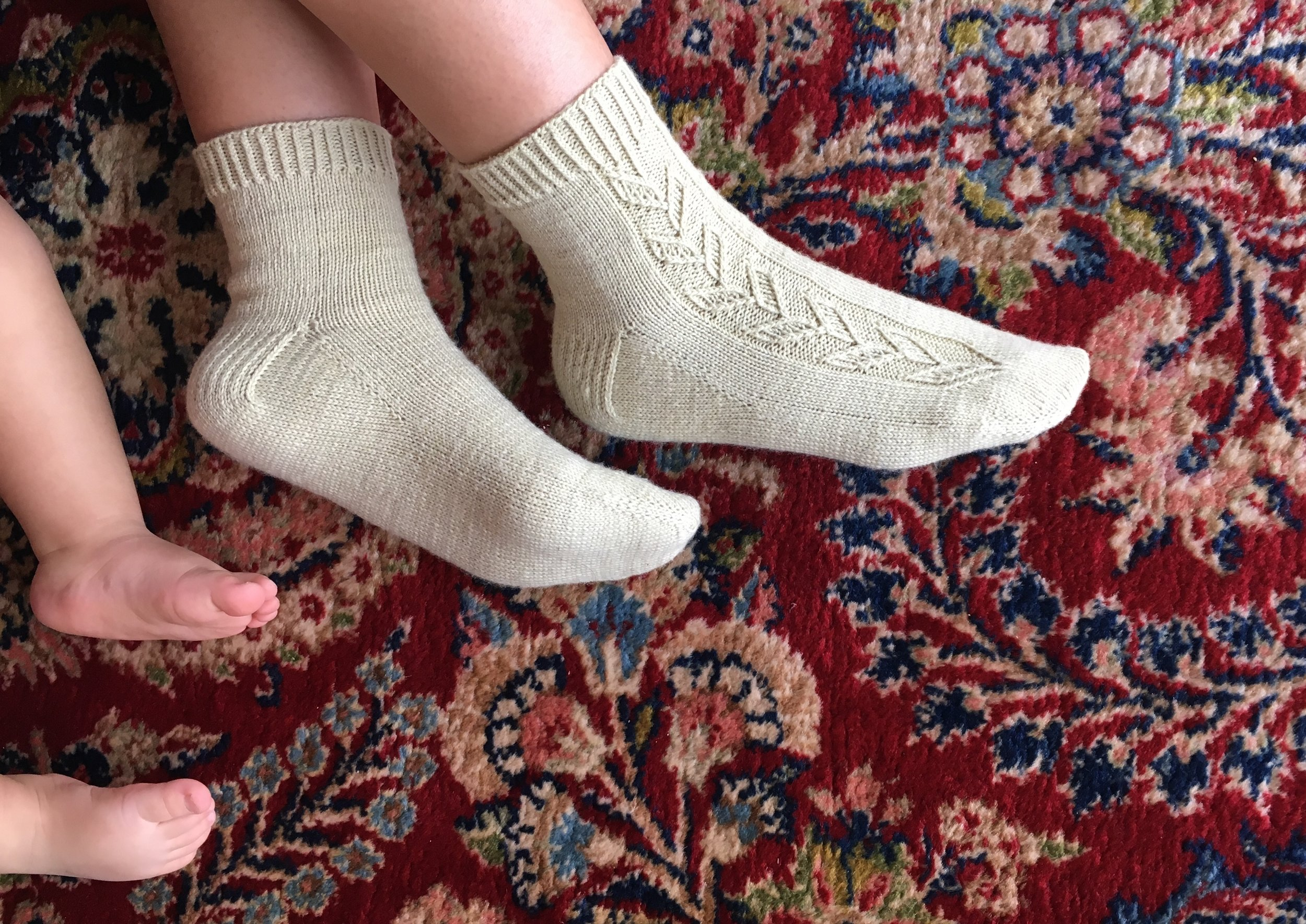 amalia socks