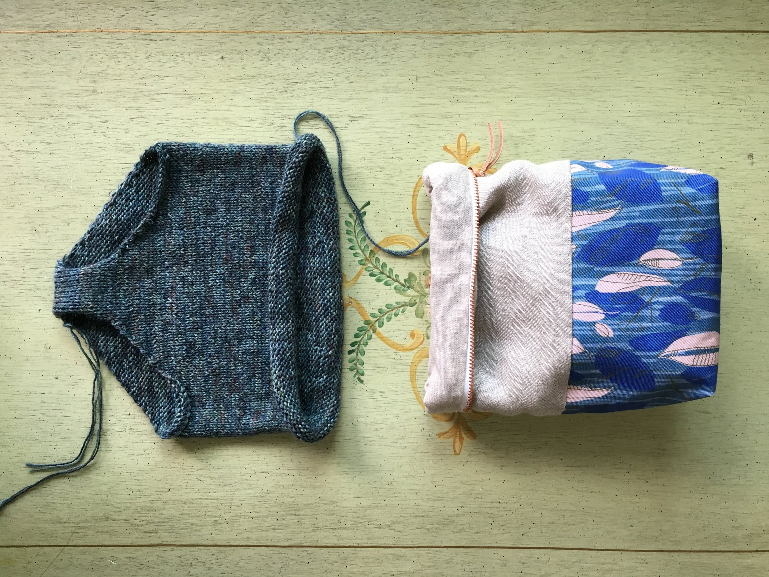 Elinor's Bloomers
