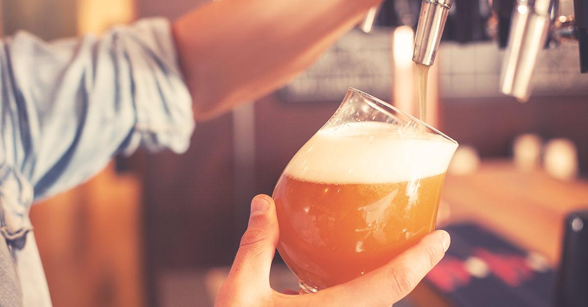 Beer -
