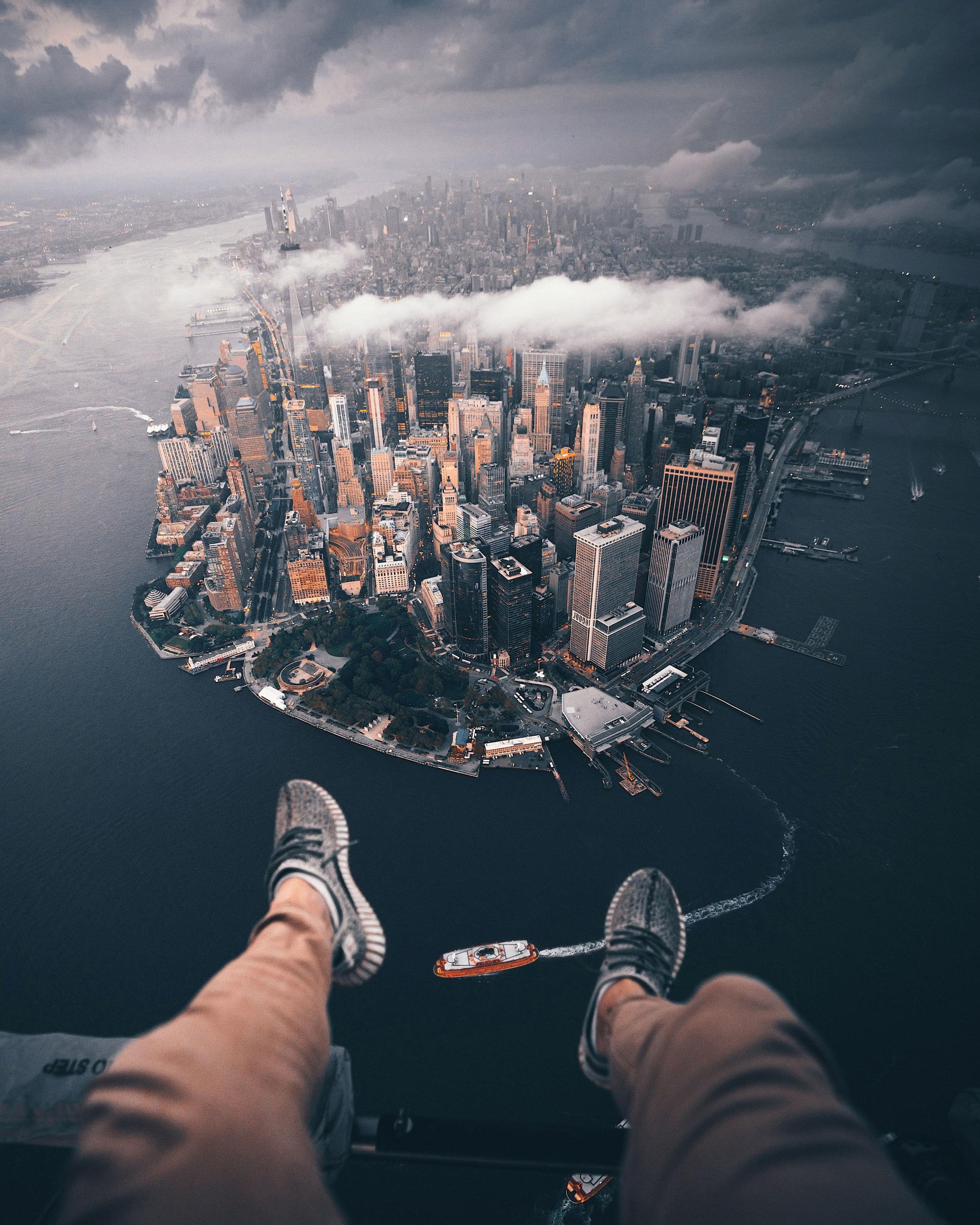 Aerial -