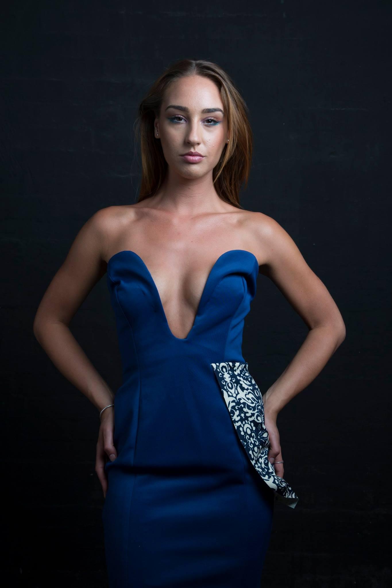 Fashion Photography  Model:Valentina Testa  Designer: Caitlin Hicks