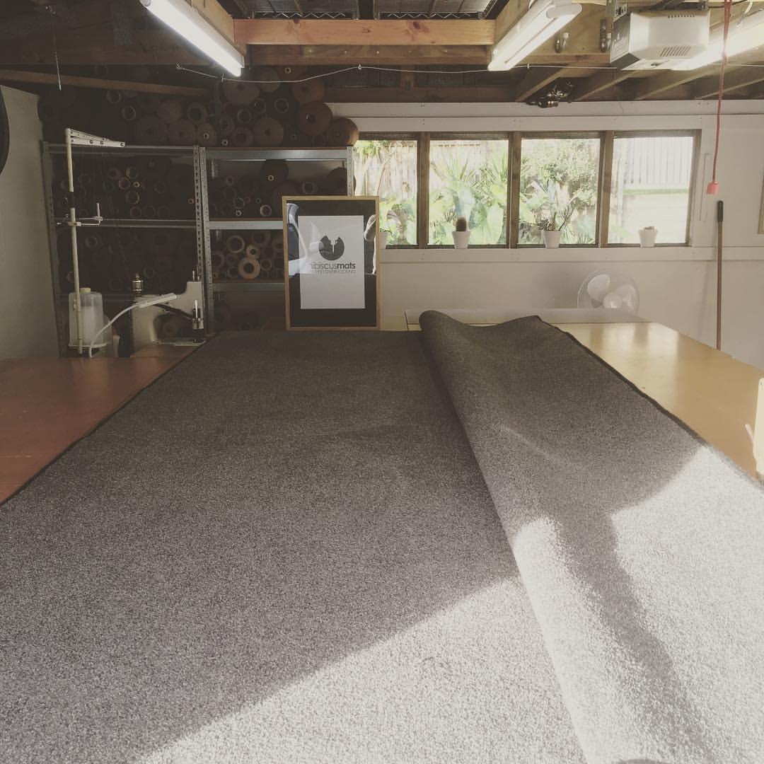 8.5 Square Metres Home Interior Carpet Mat