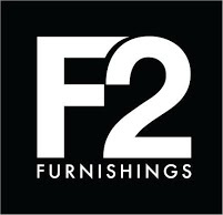 F2 furnishings logo