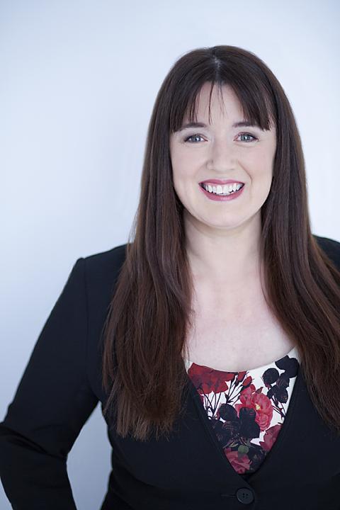Corinne Manning, Managing Director