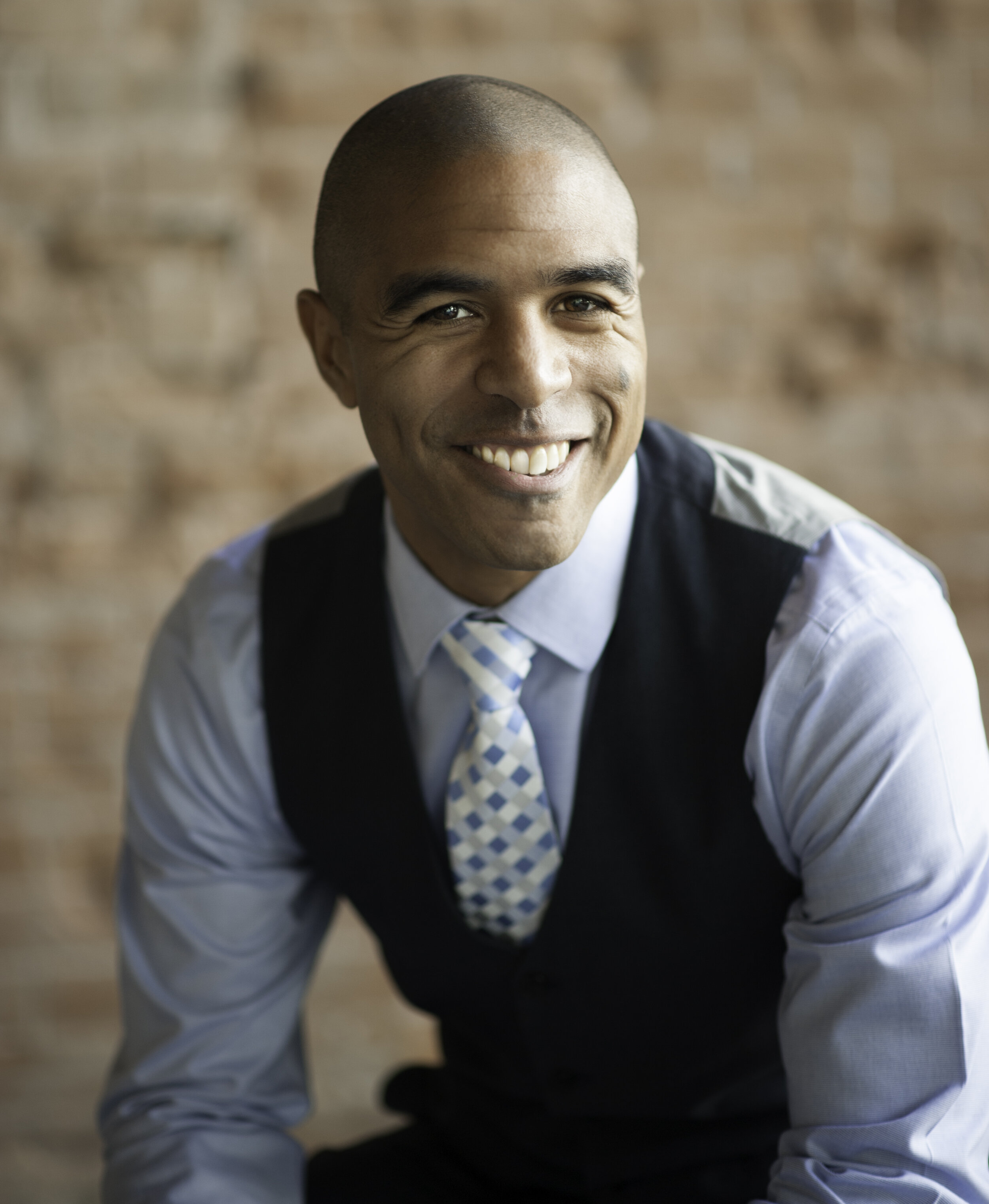 Eric M. Bailey - Eric M. Bailey is a bestselling author and President of Bailey Strategic Innovation Group, one of the fastest-growing human communication consulting firms in the United States. Eric has a Master's Degree in Leadership and Organizational Development from Saint Louis University and is a lifetime learner of human and organizational behavior and has been featured on CNN, Huffington Post, Forbes, and Like a Real Boss Podcast.Eric works with Google Inc, the US Air Force, Los Angeles County, the City of St. Louis, MO, Phoenix Police Department and many more.
