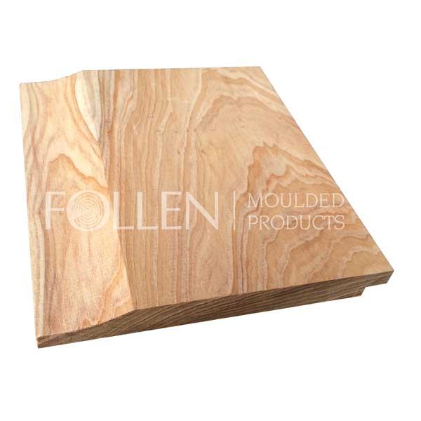 Cypress Siding Follen Wood