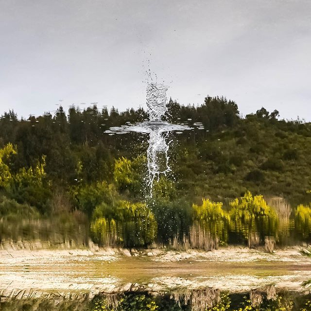 #splash #reflections #tabua #tábua #mondegoriver #portugal #waterreflections #waterreflection #watersplash #watersplashphotography #watersplashphoto