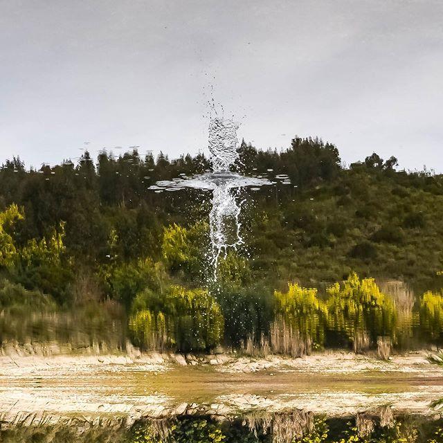 #splash #reflections #tabua #tábua #mondegoriver #portugal #waterreflections #waterreflection #watersplash #watersplashphotography #watersplashphoto