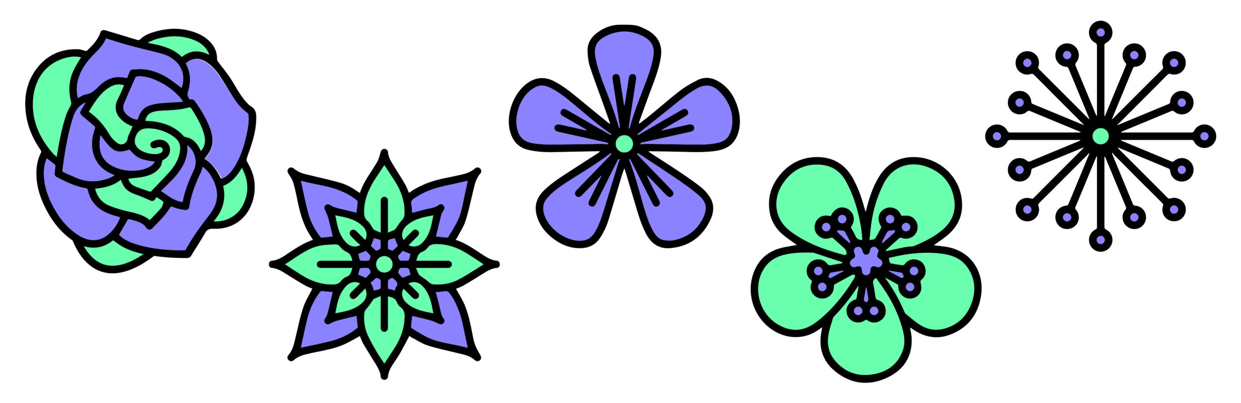 Emerald Dream flowers bouquet