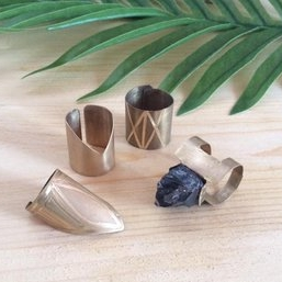 """Tesseract MNL  """"Unbounded. Mysterious. Beautiful"""" Handcrafted jewelry   Website »"""