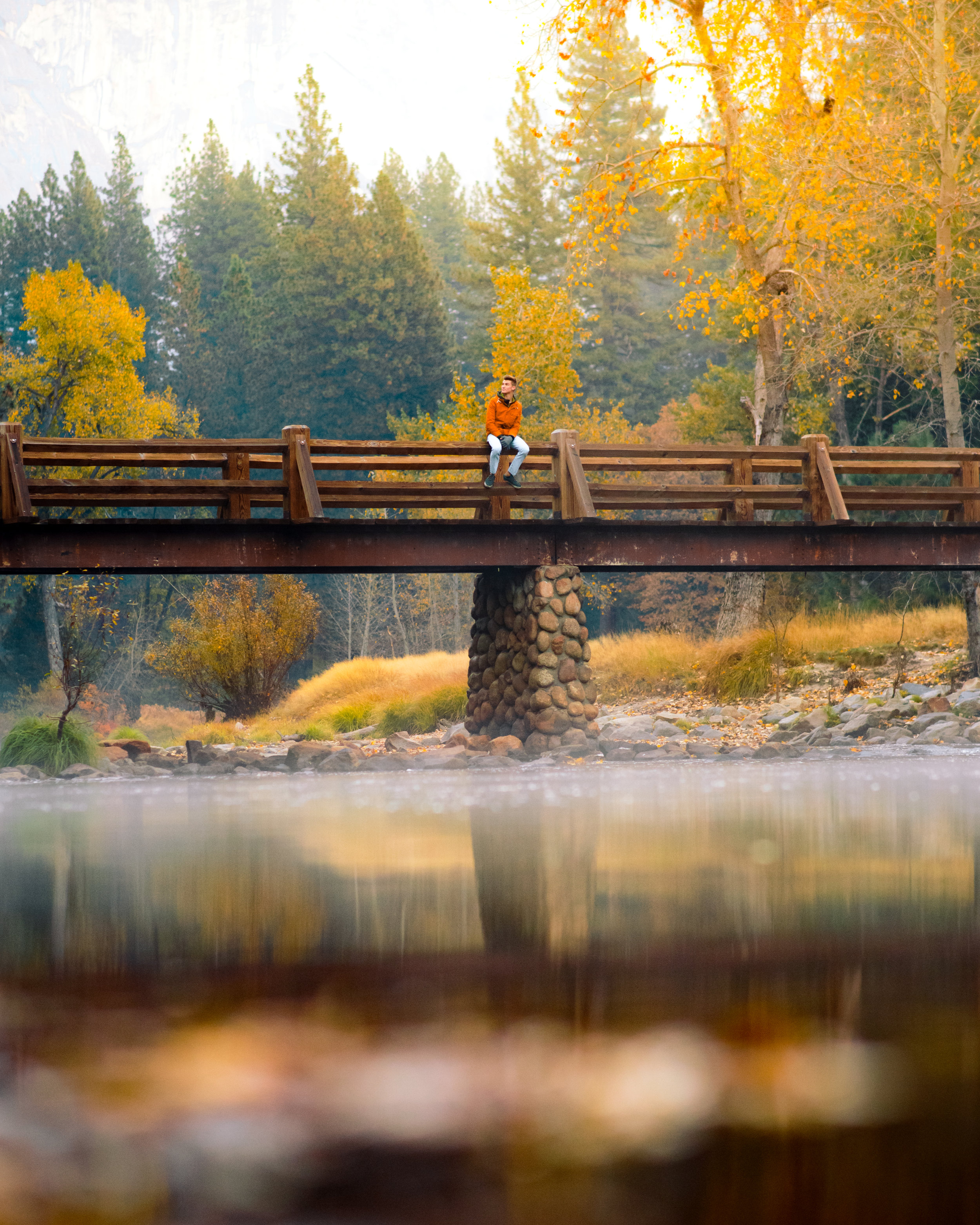 Mason on the bridge.jpg