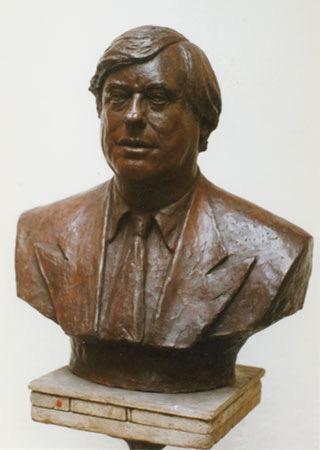 Prof. John McKenzie (commission)