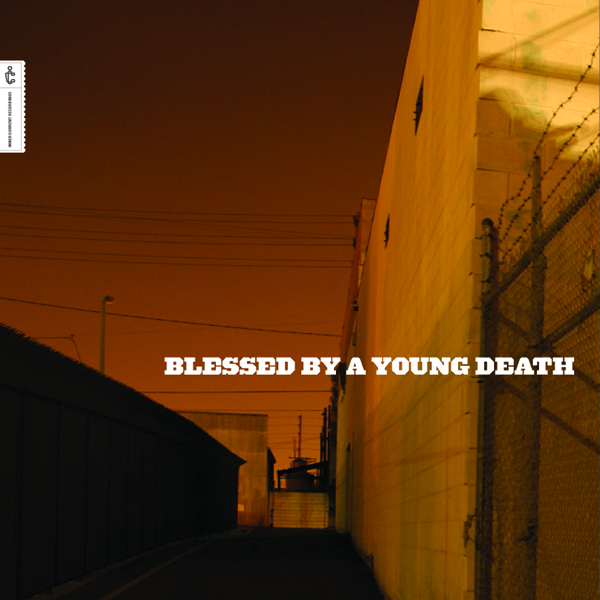 Glen Porter - Blessed By a Young Death