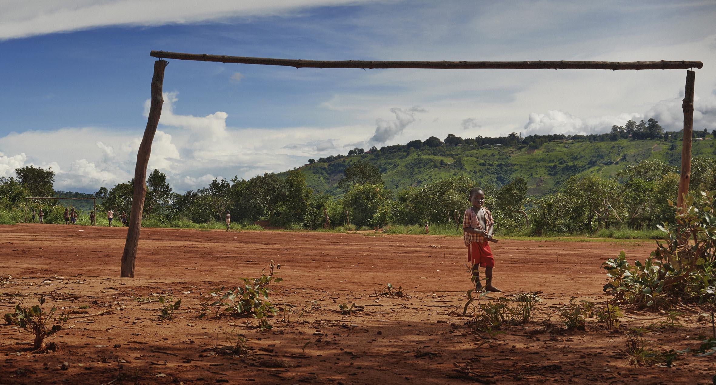 Malawi / George McLeod