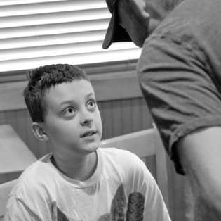 Nick Giveaway | 7.26.16