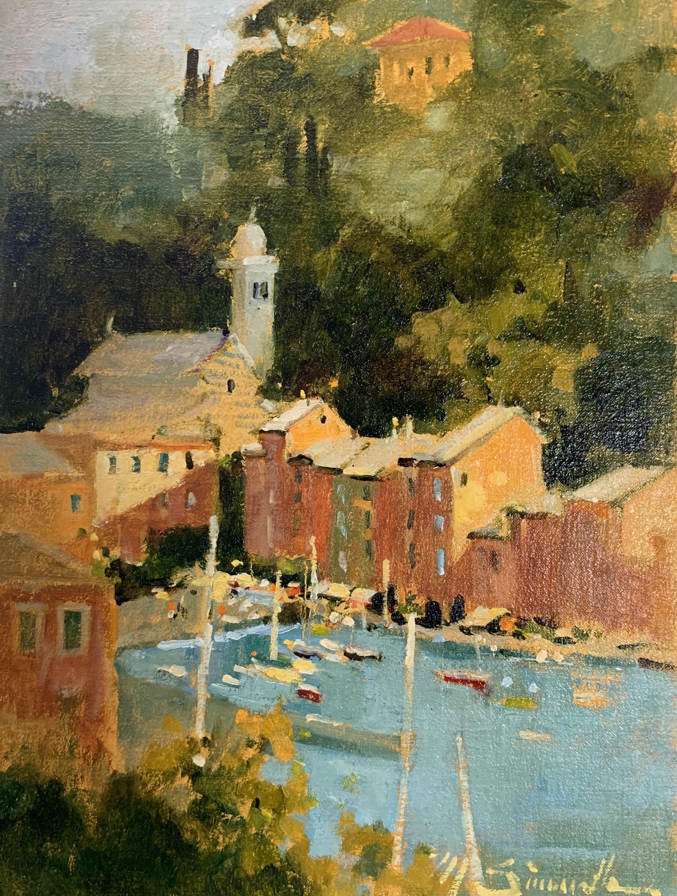 Portofino 12 x 9