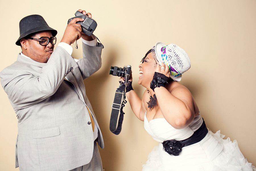 Photo: Reg and Kahran / Creative Soul Photo
