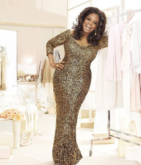 Photo credit: O, The Oprah Magazine