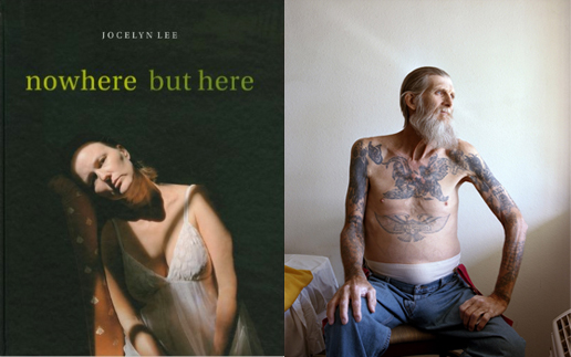 Nowhere But Here   , Text by Jocelyn Lee, Sharon Olds, and Lydia Neuman                                  Steidl and Pace/MacGill, 2011