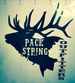 Pack String Ranch Outfitters For Sale