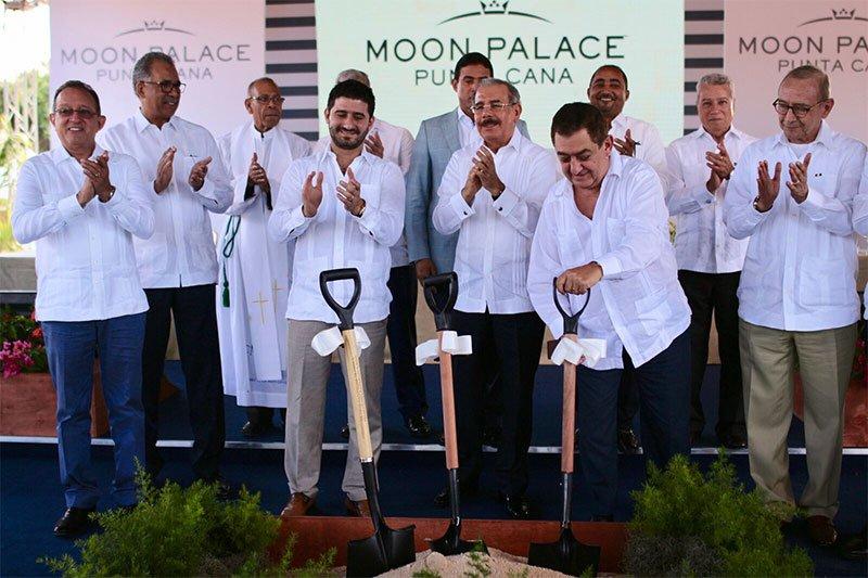 Moon Palace Punta Cana