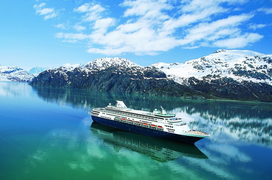 alaskan river cruise - Ready to brave the cold and see some stunning sights? The Denali Explorer gives you a front row seat to the snowy sights for 13 days.Starting at $1,949/person