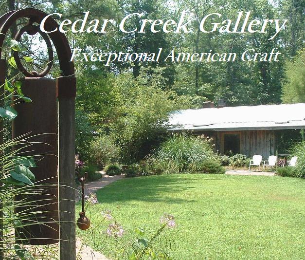 Cedar Creek Gallery