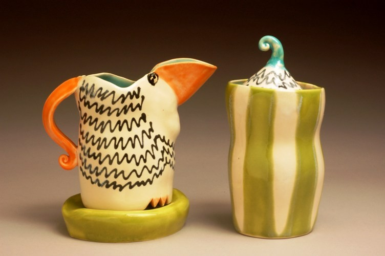 Paula Smith - Ceramics, Sculpture