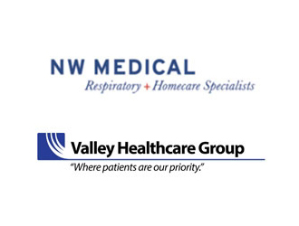 "NORTHWEST & VALLEY MEDICAL  Headquartered in Portland, OR and Mesa, AZ, Northwest Medical and Valley Healthcare Group are leading regional providers of durable medical equipment (""DME"") and sleep studies with a focus on Continuous Positive Airway Pressure (""CPAP"") equipment, ventilators, oxygen equipment, and disposable supplies. The Companies have geographic reach across 5 states serving approximately 70,000 patients annually, to customers who depend on the Companies' products and services throughout the duration of their treatment.    Northwest Medical     Valley Healthcare Group"