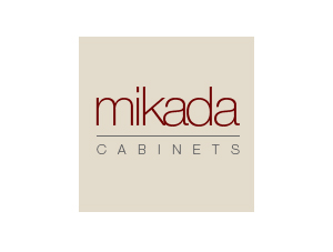 MIKADA CABINETS  Headquartered in Houston, TX, Mikada is a leading regional cabinet manufacturing and installation services company.    Mikada Cabinets