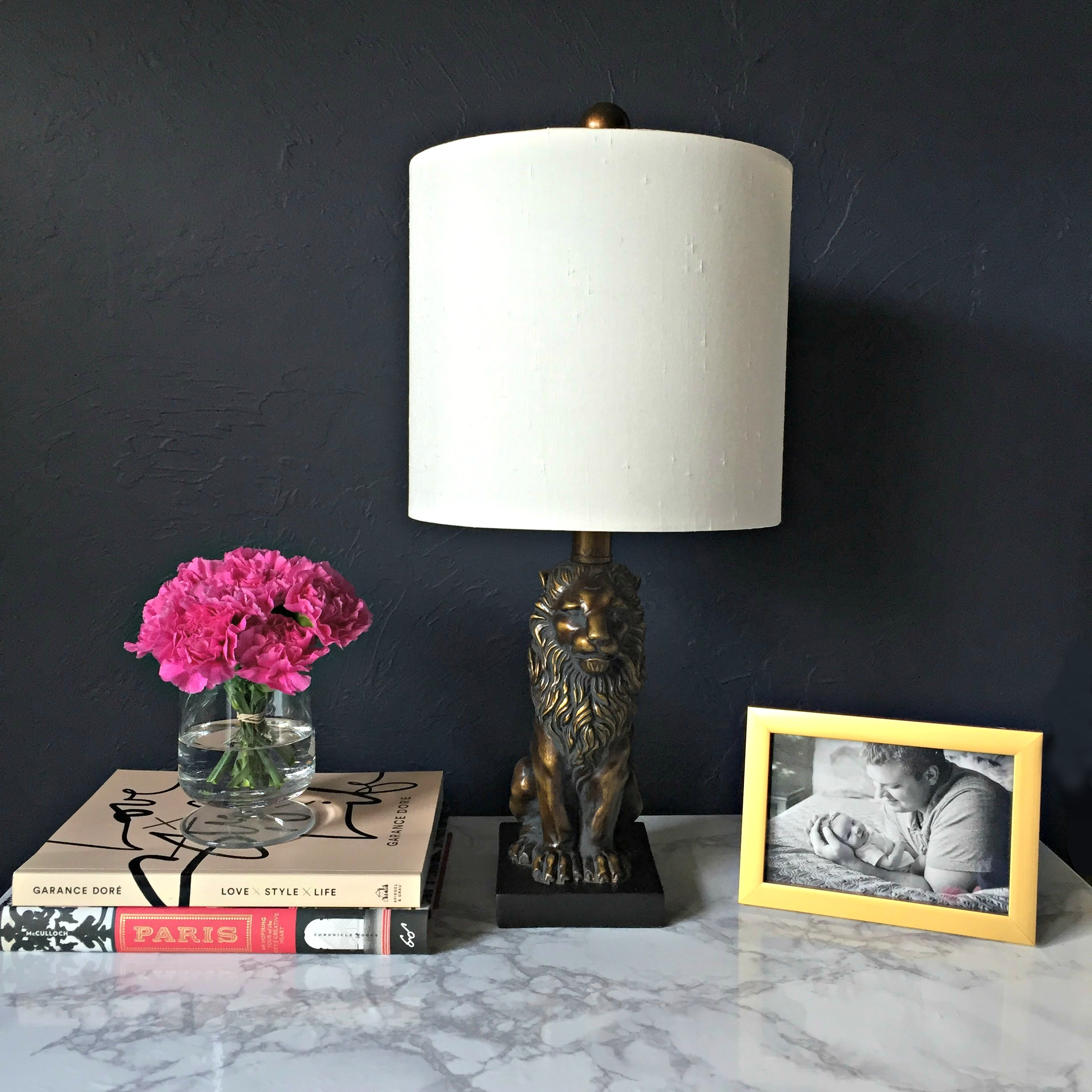 Why Dark Paint is the Perfect Choice for a Bedroom