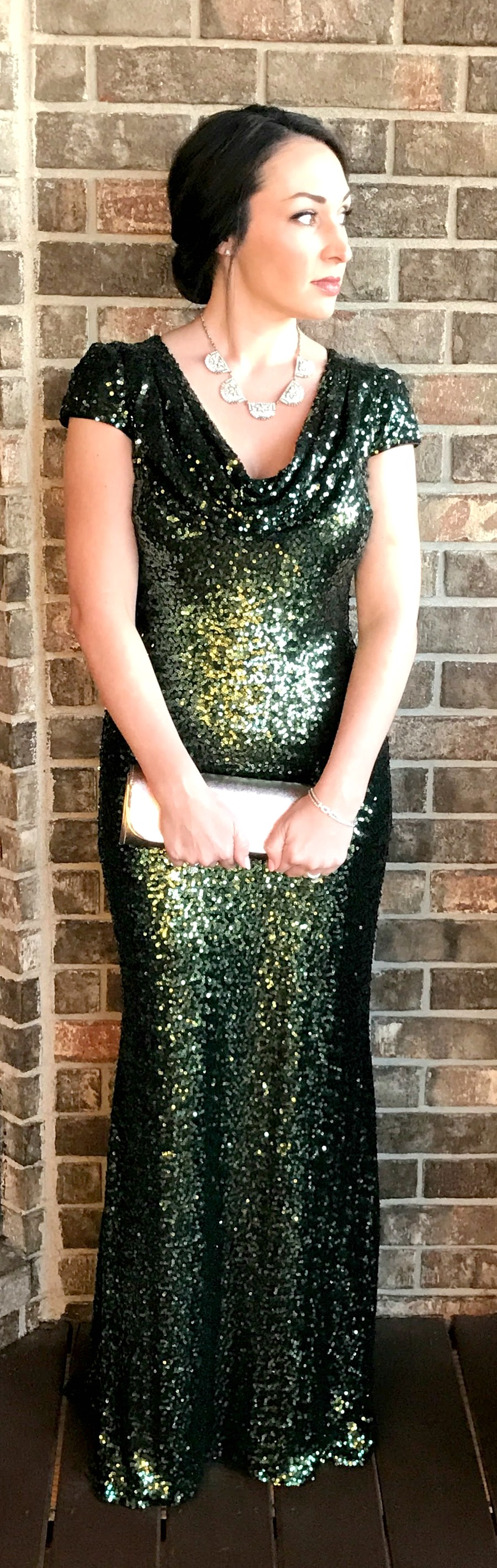 Rent the Runway Dress Review