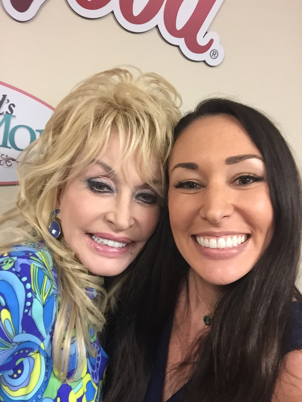 5 things I learned from Dolly Parton